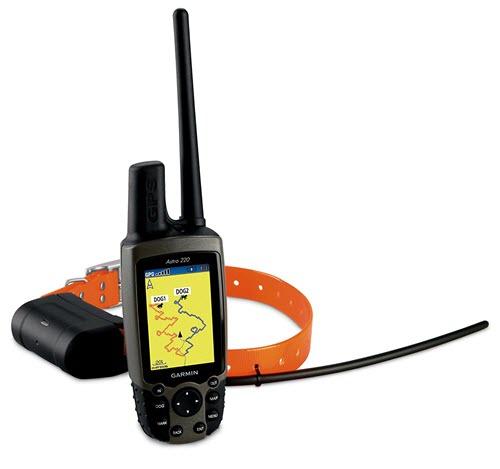 Garmin Astro 220 Dog Tracking GPS Bundle – DC40 Wireless Transmitter Collar Review