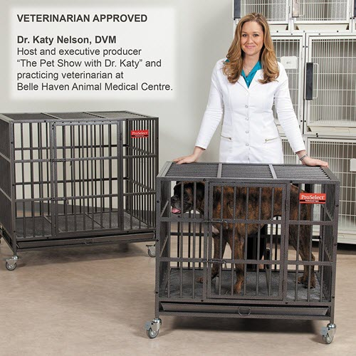 ProSelect Empire Color Cage for Pets pros rating