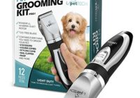 PetTech Professional Dog Grooming Kit Review