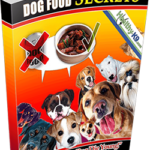 Dog Food Secrets 2020