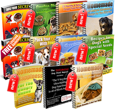 dog food secrets reviews scam
