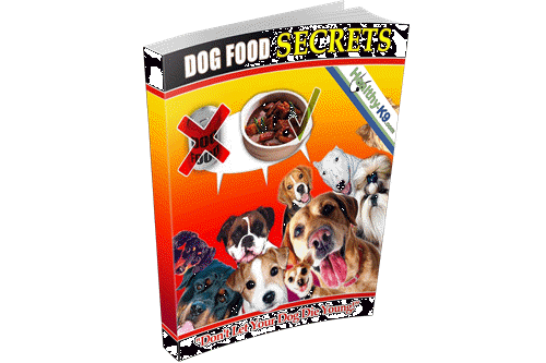 reviews about dog food secrets